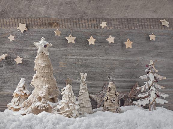 Crafty Winter